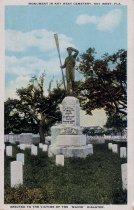 Image of U.S.S. MAINE Monument