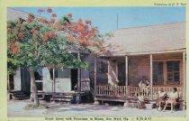 Image of Key West Street Scene