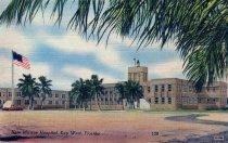 Image of Key West Marine Hospital