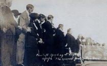 Image of President Taft in Key West