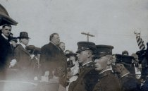 Image of President Taft in Key West