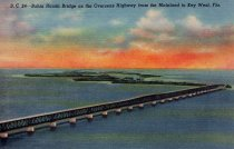 Image of Bahia Honda Bridge