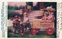 Image of Berry Brothers Varnishes Advertisement