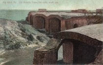 Image of Fort West Martello
