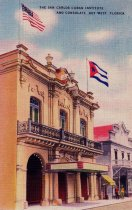 Image of The San Carlos Cuban Institute and Consulate