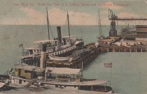 Image of U.S. Coaling Station and Lighthouse Department, Key West