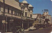 Image of Duval Street, looking East, Key West