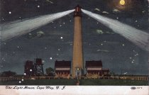 Image of The Light House, Cape May, New Jersey