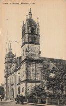Image of Cathedral, Matanzas, Cuba