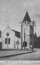 Image of St. Andrews Episcopal Church, Tampa
