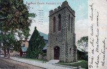 Image of Episcopal Church, Peekskill, New York