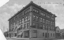 Image of Y.M.C.A. Building, Galveston, Texas