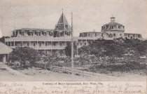Image of Convent of Mary Immaculate, Key West