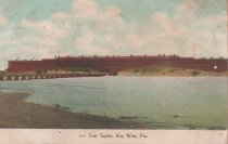 Image of Fort Taylor, Key West