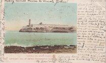 Image of Castillo Del Morro, Havana