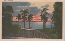 Image of Sunset in Florida