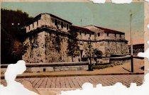 Image of Building in Havana, Cuba