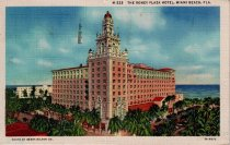 Image of The Roney Plaza Hotel, Miami Beach