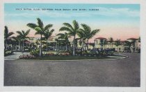 Image of Boca Raton Club, between Palm Beach and Miami