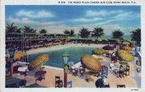 Image of The Roney Plaza Cabana Sun Club, Miami Beach