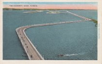 Image of The Causeway, Miami, Florida