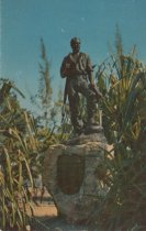 Image of Monument to the American Soldier on San Juan Hill, Cuba