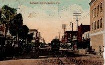 Image of Lafayette Street, Tampa, Florida