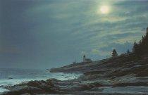 Image of Pemaquid Light