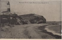 Image of Montauk Point, Light House Long Island, New York