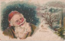 Image of Christmas Greetings