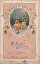 Image of Easter Greetings