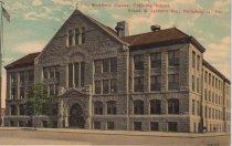 Image of Southern Manual Training School, Philadelphia