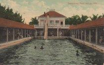 Image of Swimming Pool, Miami, Florida