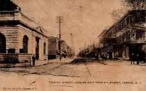 Image of Federal Street, Camden, New Jersey