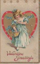 Image of Valentine Greetings