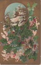 Image of Christmas Greetings