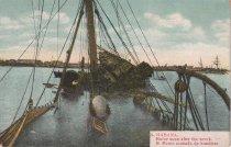 Image of 0000.01.0031 - Battleship U.S.S. MAINE, Havana, Cuba