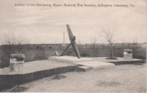 Image of 0000.01.0043 - Anchor of the Battleship U.S.S. MAINE