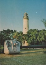 Image of 0000.01.0054 - Lighthouse Museum, Key West