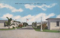 Image of Street Scene for Marathon Key, Florida