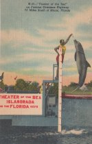 Image of 0000.01.0061 - Theater of the Sea on Famous Overseas Highway