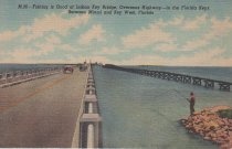 Image of 0000.01.0062 - Indian Key Bridge, Overseas Highway