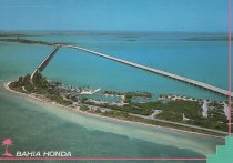 Image of 0000.01.0069 - Bahia Honda Bridges