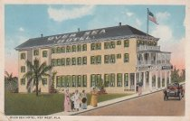 Image of 0000.01.0091 - Over-sea Hotel, Key West