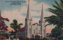 Image of St. Mary's Star of the Sea Catholic Church