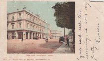 Image of Gran Hotel, Inglaterra, Havana, Cuba