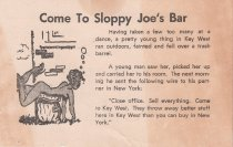 Image of Sloppy Joe's Bar