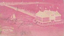 Image of Heinz Pier, Atlantic City, New Jersey