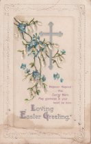 Image of Easter Greeting