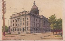 Image of County Court House, Camden, New Jersey
